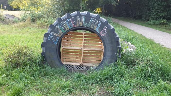 Waldkindergarten Zwergenwald